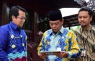 Paman Birin Pilih e-Filing untuk Laporkan Pajaknya