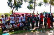 RMI Tala Ajak Masyarakat Bersihkan Lingkungan