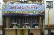 Pemkot Banjarmasin Sosialisasikan Aplikasi Baru SPSE
