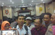 Status Tanah HGB, Ratusan Warga Kuin Cerucuk Mengadu ke Dewan