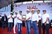 Millennial Road Safety Festival 2019 Banjir Hadiah