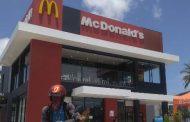 Saat Pembeli Membludak, McDonald's Pastikan Semua Terlayani