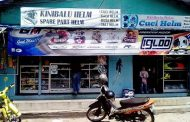 Penjualan Helm SNI Masih  Menjanjikan