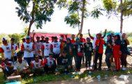 Ikuti Kampanye Akbar, RMI Tala Boyong 1.300 Relawan