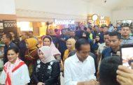 Jokowi Tidak Lakukan  Simulasi Hadapi Debat Keempat