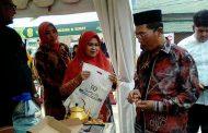 55 Stand Expo Dukung Meriahkan MTQ Kota Banjarmasin