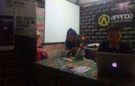 Perkenalan Aplikasi, Appindo Ikuti Syariah Expo 2019