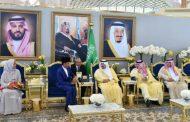Presiden Jokowi Akan Bertemu Raja Salman