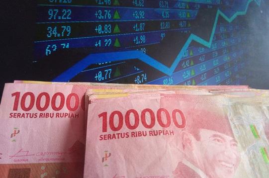Jokowi Tawarkan Solusi Ekonomi Terbaik