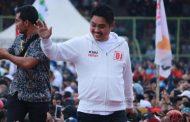 Akui Kekalahan Jokowi di Banua. Mardani H Maming : Kita Tetap Bersaudara