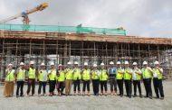 Staf Presiden Sebut  Bandara Syamsudin Noor  Bisa Beroperasional Oktober