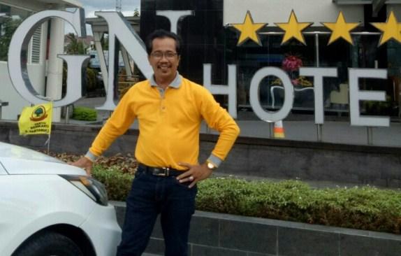Mengenal Sosok Hartawani, Caleg Partai Berkarya Banjarbaru