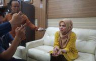 Golkar Targetkan Jokowi Ma'ruf Amin Meraup 65 % Suara di Banjarmasin