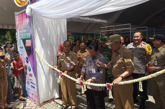 Ada Ribuan Loker di Banjarmasin Career Expo 2019