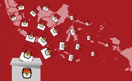 Presiden Teken Keputusan 17 April Libur Nasional