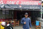 Dani's Jimbaran Sediakan Menu Khas Jimbaran Bali