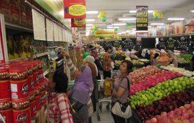 Dewan Himbau Masyarakat Bijak Berbelanja di Bulan Puasa