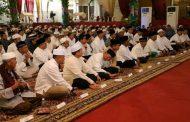 Amanah Group Santuni Ribuan Yatim