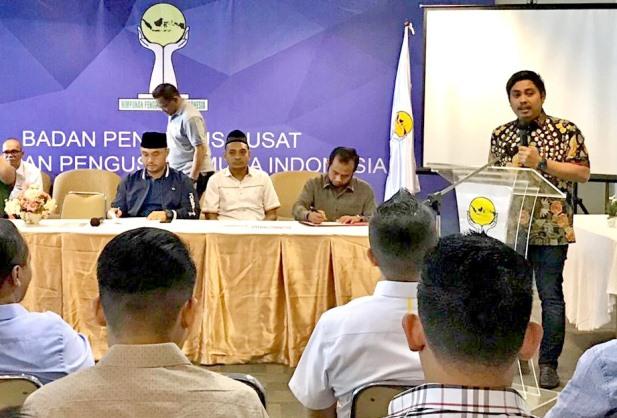 Mardani Calon Kuat Ketua HIPMI Pusat