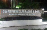 Berdasar Rekapitulasi KPU, Ini Pemilik 55 Kursi DPRD  Kalsel