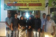 Berbagi Berkah Ramadhan, FSI Kalsel Bukber dan Sahur Bersama Anak Panti