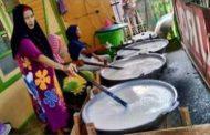 Hj Sabah, Koki Dibalik Nikmatnya Bubur Sabilal
