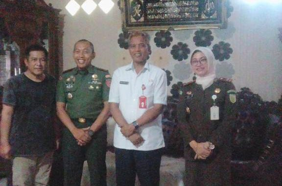 Bersama Menjaga Stabilitas Banjarbaru