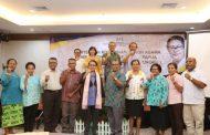 Perkuat Peran Tokoh Adat dan Tokoh Agama Lindungi Perempuan dan Anak di Tanah Papua