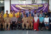Fakultas Kedokteran ULM Lakukan KKN Di Desa Takisung