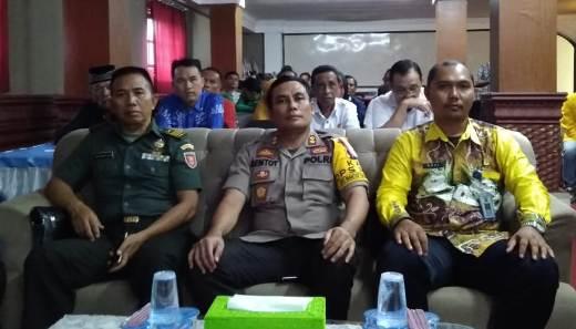 KPUD Tala Tetapkan Perolehan Kursi
