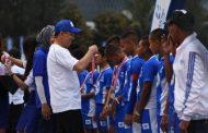 AQUADNC 2019, Wajah Masa Depan Sepak Bola Indonesia