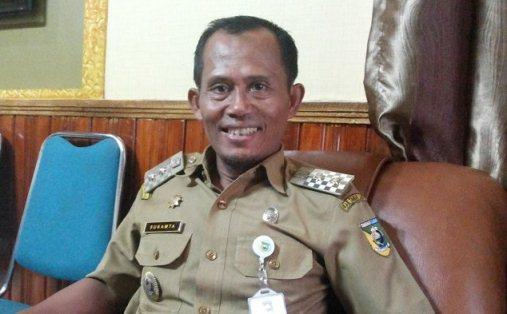 Sukamta Jabat Wakil Ketua PDI Perjuangan Kalsel