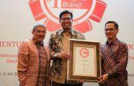 Rumah Zakat Raih 1 St Champion Indonesia Original Brand Award 2019