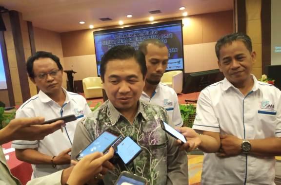 Walikota Banjarmasin Sambut Baik Kehadiran SMSI