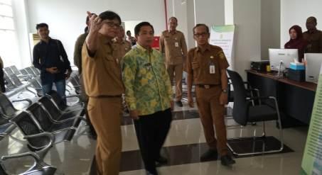 RS. Sultan Suriansyah Siap Layani Masyarakat