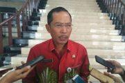 Hermansyah Minta Anggota DPRD Baru Lebih Disiplin