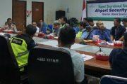 Bandara Syamsudin Noor Fokus Tingkatkan Keamanan dan Keselamatan