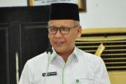 Terbaru, 8 Jamaah Haji Embarkasi Banjarmasin Meninggal Dunia