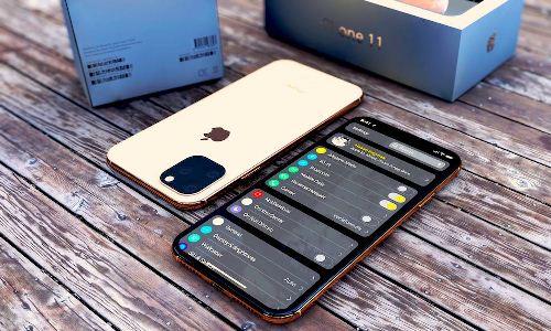 Iphone 11 Diluncurkan via Youtube
