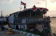Potret Manusia Sungai, Kearifan Lokal Urang Banjar Tempo Dulu