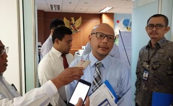 Biaya Transaksi Kliring Turun Manjadi Rp 3.500