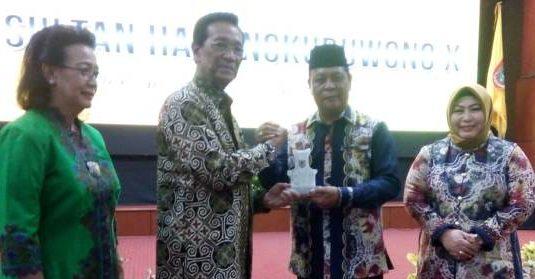 Keberagaman Suku dan Etnik, Buat Sri Sultan Datang ke Bumi Lambung Mangkurat