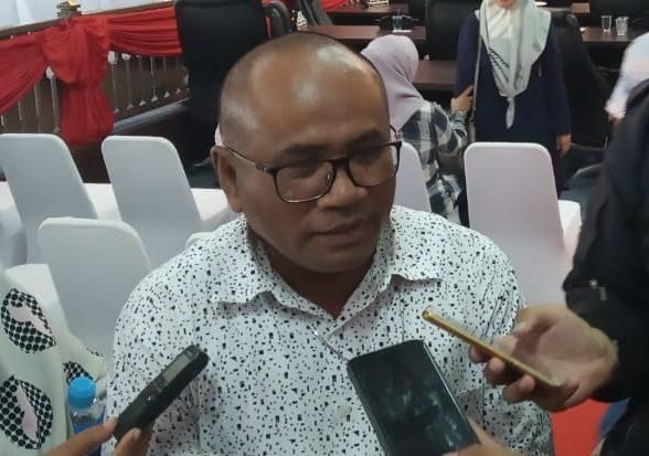 Bertekad Perbaiki Infrastruktur, Saut Ingin Masuk Komisi III