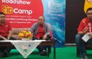 Di Banjarmasin, Indosat Tawarkan 10 Ribu Beasiswa IDCamp