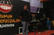 Cafe The Panasdalam Gandeng IJTI
