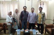 Temui Ketua DPRD, APJI Banjar Komitmen Angkat Citra Kuliner Daerah