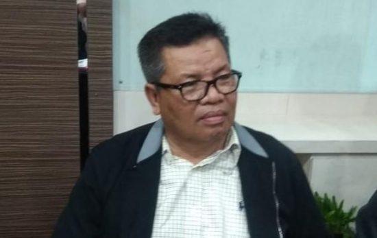 Walaupun Tersangka, Ansharuddin Tetap Maju Pilbup Balangan