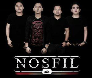 Nosfil Band Siap Bersaing ke Kancah Nasional