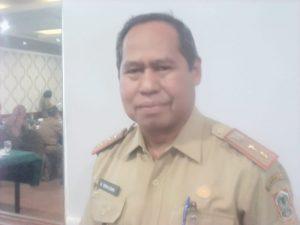 Hadapi Akhir Tahun, Didag Kalsel Jalin Koordinasi