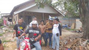 KA Residivis Pandai Sembunyi, Akhirnya Diciduk Polisi